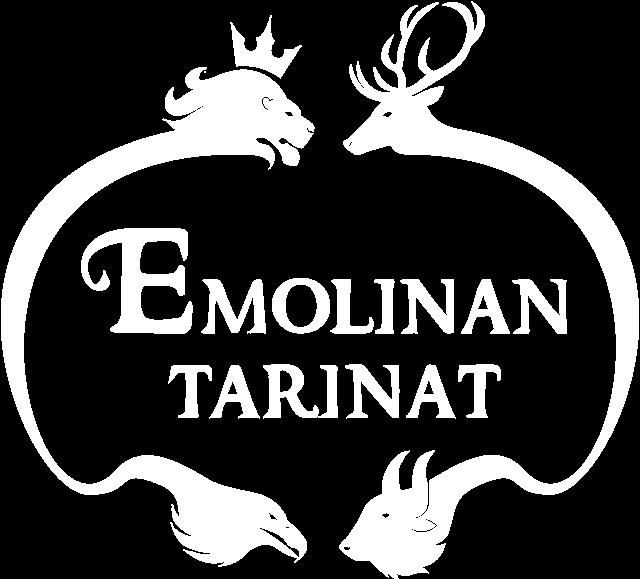 Emolinan tarinat – Tales from Emolina